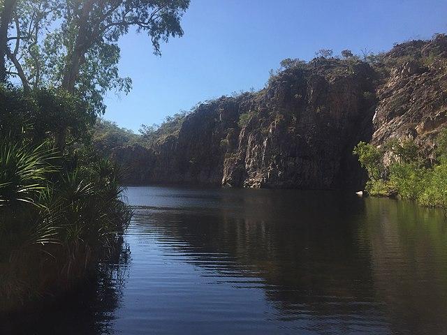 River Gorges