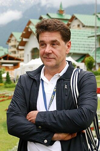 Sergei Makovetsky - Image: Sergei Makovetsky