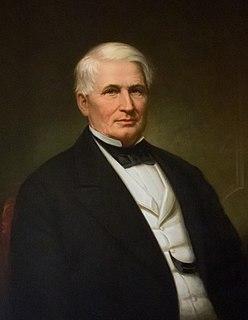Seth Padelford American politician