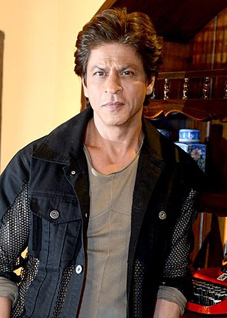 Fan (film) - Khan's performance attracted many positive reviews.