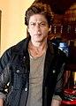 Shah Rukh Khan promotes 'Jab Harry Met Sejal' in Delhi.jpg