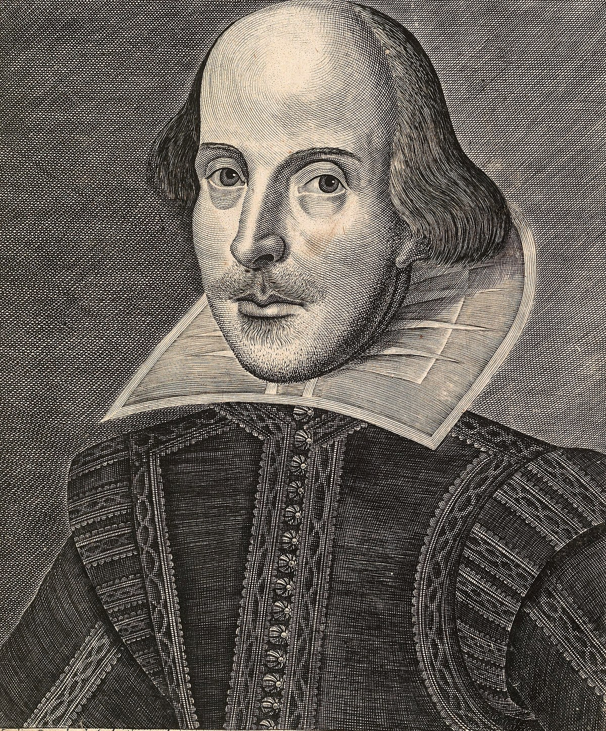 william shakespear William shakespeare's birthdate is assumed from his baptism on april 25 his father john was the son of a farmer who became a successful tradesman his mother mary arden was gentry.
