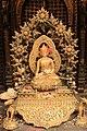 Shakya Muni Buddha, Hiranyawarna MahaVihar.jpg