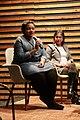 Shani O. Hilton and Nina Burleigh.jpg