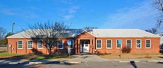 Shiloh Orphanage - Image: Shiloh Orphanage, former Boys' Dormitory