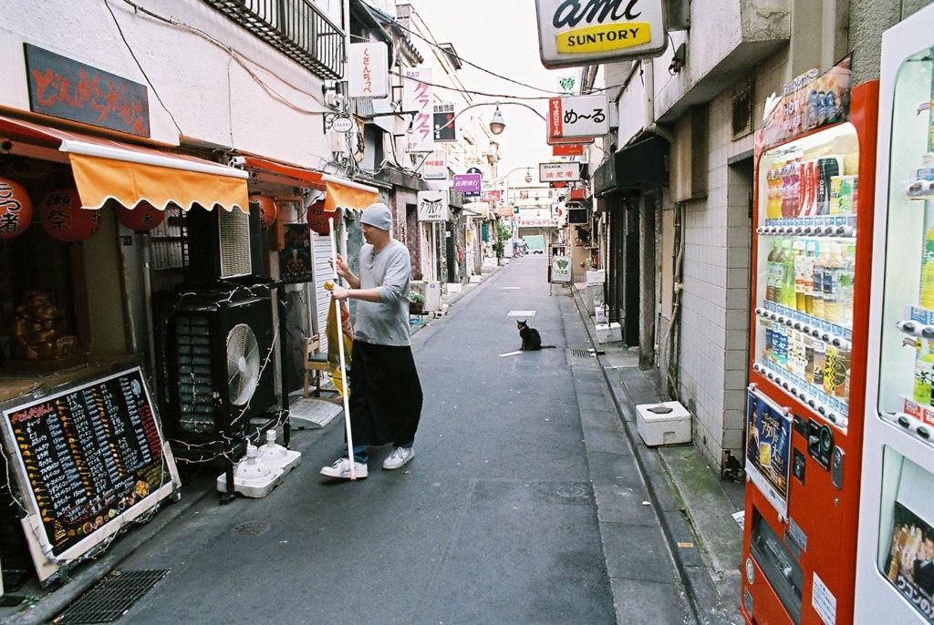 Shinjuku Golden Gai (2)