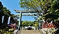 Shizuoka Schrein Kunozan tosho-gu 05.jpg