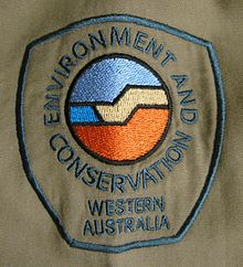 Shoulder patch DEC Western Australia 2009.jpg