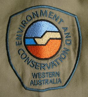 Department of Environment and Conservation (Western Australia) defunct state government department of Western Australia