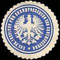 Siegelmarke Königlich Preussische Institut für Serumforschung und Serumprüfung W0235151.jpg