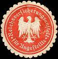 Siegelmarke Reichsversicherungsanstalt für Angestellte W0205054.jpg