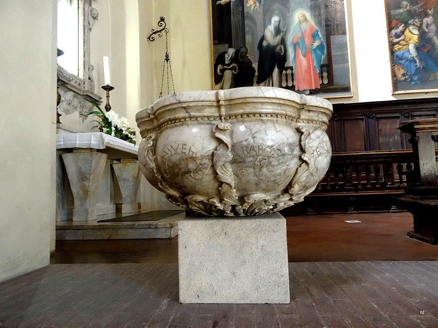 Siena Basilica di San Domenico fd (4)