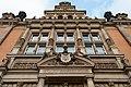 Sievekingplatz 3 (Hamburg-Neustadt).Strafjustizgebäude.Fassade.12622.ajb.jpg