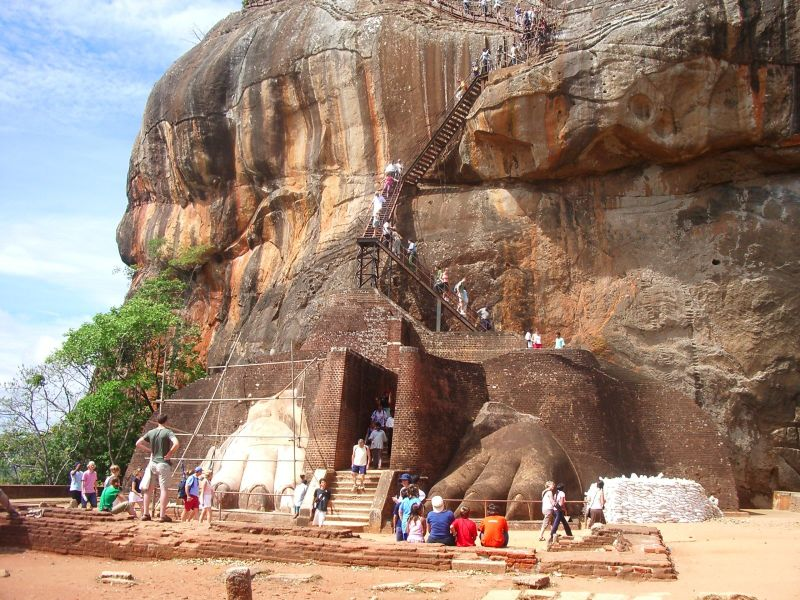 File:Sigiriya-escales ascendents5.jpg
