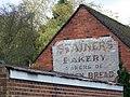 Sign, Landford - geograph.org.uk - 1039512.jpg
