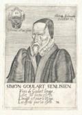 Simon Goulart
