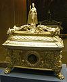 Simone Pignoni , Reliquiario di San Sisto, 1614 01.JPG