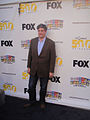 Simpsons 500th Episode Marathon - producer Al Jean (6804833236).jpg