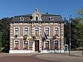 Sint Huibrechts-Lille, stadhuis foto1 2009-08-31 17.01.JPG