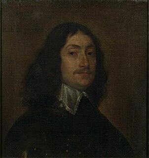 Sir Thomas Herbert, 1st Baronet English Baronet