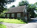 Sir John Williams Hall, Elham - geograph.org.uk - 842596.jpg