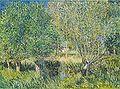 Sisley - Weiden am Ufer der Orvanne - 1883.jpg