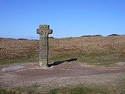 Siward's cross 2