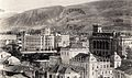 Skopje na razglednica od 1938 godina.jpg