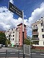 Skwer Bollewerk in Poznan.jpg