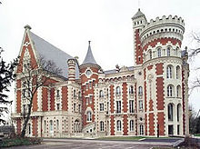 Saint germain en laye wikipedia - Office de tourisme de saint germain en laye ...