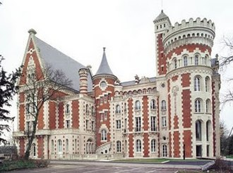Saint-Germain-en-Laye - Lycée International de Saint Germain-en-Laye