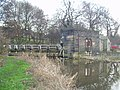 Sluice gate, River Aire, Kirkstall Abbey, Leeds - geograph.org.uk - 105028.jpg