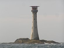 Smalls Lighthouse - geograph.org.uk - 1767931.jpg