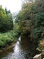 Smestow Brook (or River Smestow) - geograph.org.uk - 1624135.jpg
