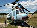 Smiglowiec Mi-2RL, inventory nr. MJG-Sk (P) 143. MJG-Sk (P) 143.JPG