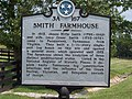 Smith Farmhouse Sign.JPG