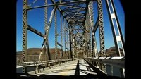 File:Snake River Bridge — Crossing by car.webm