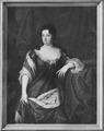 Sofia Charlotta, 1668-1705, prinsessa av Braunschweig-Lüneburg-Hannover - Nationalmuseum - 14765.tif
