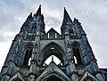 Soissons Abbaye Saint-Jean-des-Vignes Fassade 5.jpg