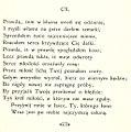 Sonety Shakespeare'a I-CXXXIV i CXXXVII-CLIV Maria Sułkowska (MUS) page 124 sonet 110 cropped image.jpg