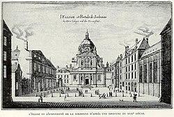 Collège de Sorbonne