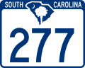South Carolina 277.svg