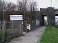 South Greenford stn east entrance.JPG