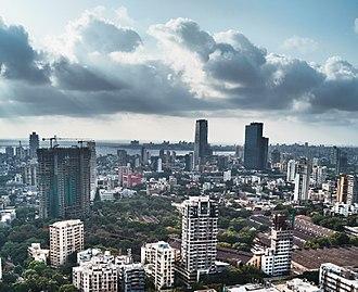 South Mumbai - Settlements of South Mumbai