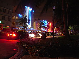 Winter Music Conference - The conference is spread across various locations in Miami.