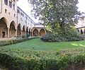 South walk -West view Magnolia Cloister 4.jpg