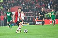 Southampton FC versus FC Augsburg (35512315334).jpg