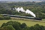 Southern Railway 'U' Class 2-6-0 '31806' (28734660731).jpg
