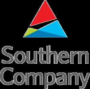 Southern Company - Image: Southern company logo
