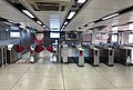 Southwest faregates of Hung Hom Station (20181015165812).jpg
